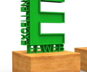 The FeWeb Excellence Awards